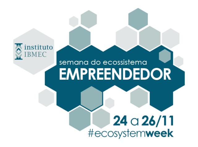 Semana do Ecossistema Empreendedor