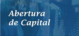 Abertura de Capital