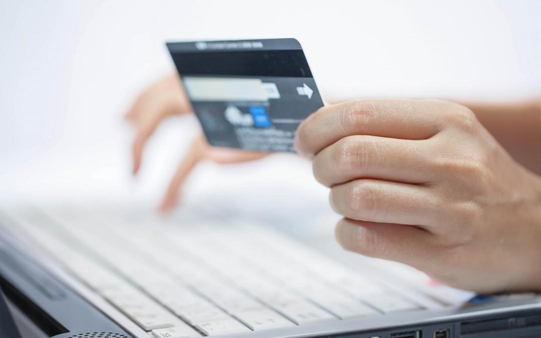 Antecipação de Faturas de Cartão de Crédito