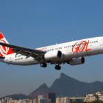 GOL: Liderança no mercado doméstico de aviação brasileiro