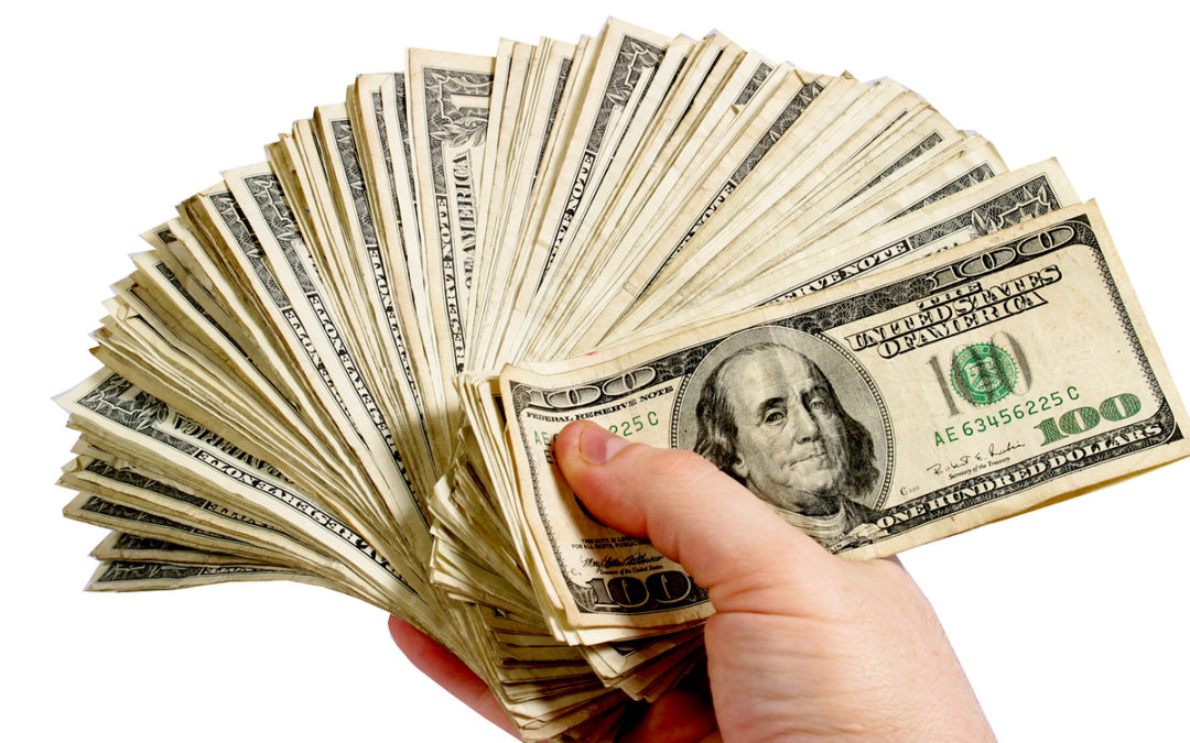 Empresa dos sonhos: salário de US$ 11,6 mil/mês