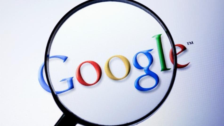 """""""To google"""". Mas como profissional"""