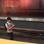 Pokémon Go na berlinda