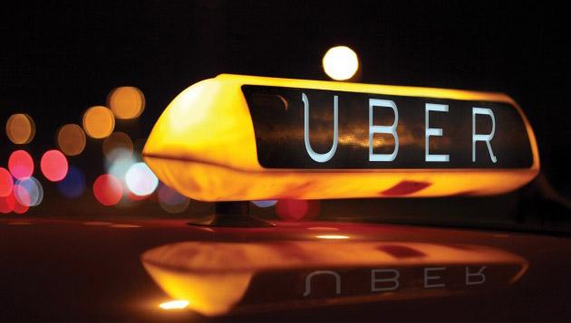 Uber: se não pode vencê-lo, una-se a ele