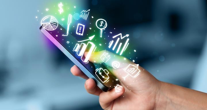 Fintechs: você ainda vai ter uma (em seu smartphone)