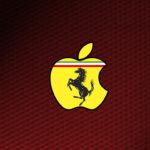 Um iPhone chamado Ferrari