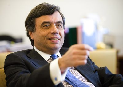 Presidente da Febraban será mediador em painel sobre educação financeira