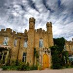 Que tal se hospedar num castelo… pela Airbnb?