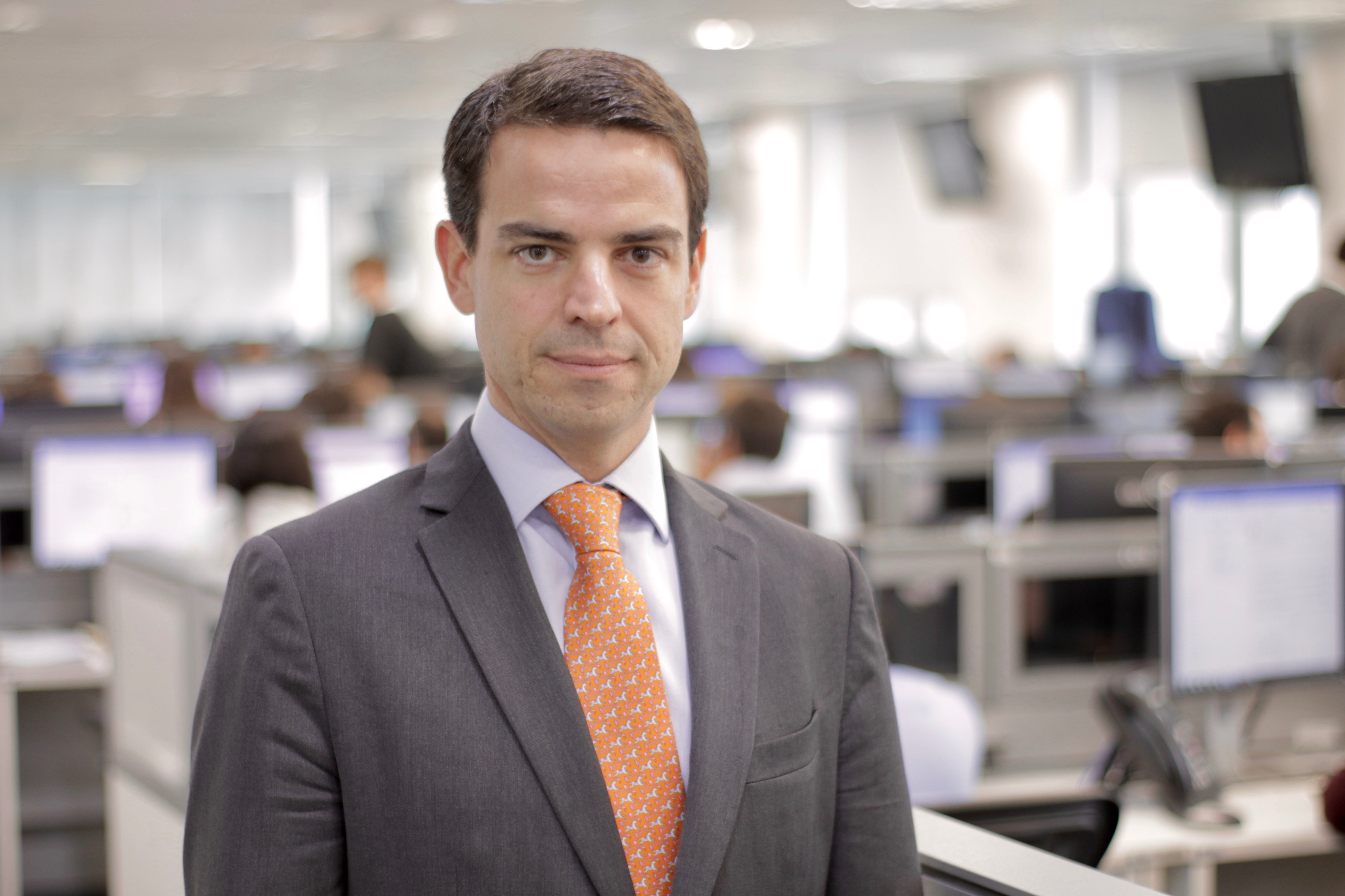 Bruno Constantino, da XP: foco no Mercado Secundário