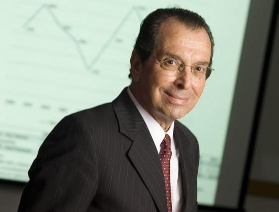 Carlos Rocca, palestrante da Rio Money Fair, é destaque de capa do Valor Econômico