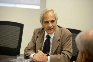 Thomás Tosta de Sá - Presidente do Instituto IBMEC