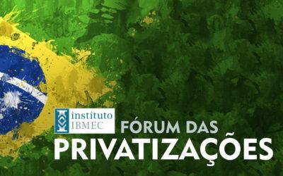 Fórum das Privatizações