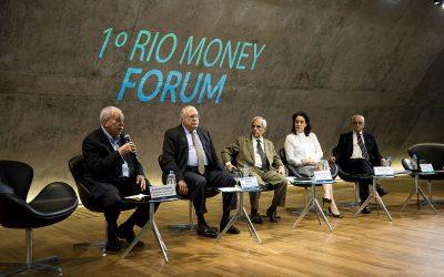 Confira como foi o 1º Rio Money Forum!